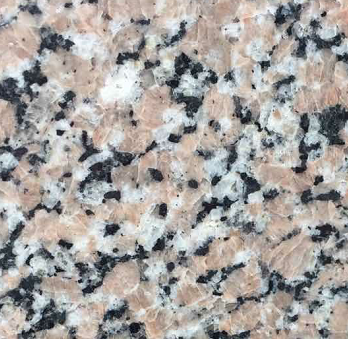 Sanbao Red Granite Stone
